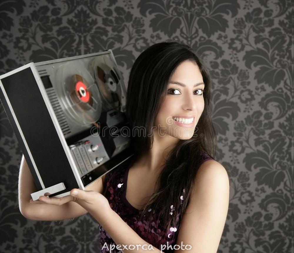 open-reel-tape-recorder-beautiful-brunette-dj-17376413.jpg.7ff3567f7857b148d8b176cc829f2779.jpg