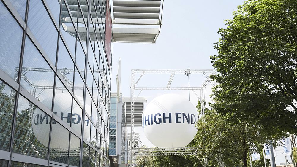 Gruppresa till München Highend